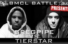 BMCL-Tierstar-vs-Gregpipe