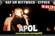 Cypher-18.09.2013