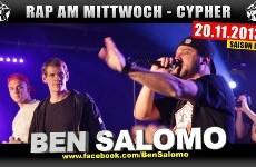 Cypher-20.11.2013