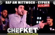 Cypher-21.11.2012