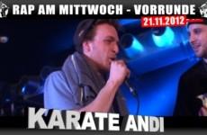 Vorrunde-21.11.2012
