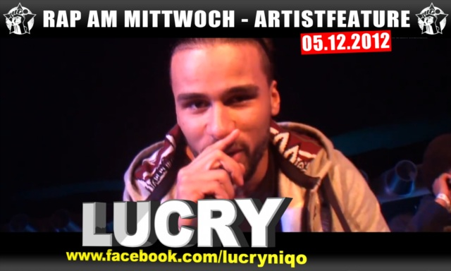 Artistfeature-Lucry
