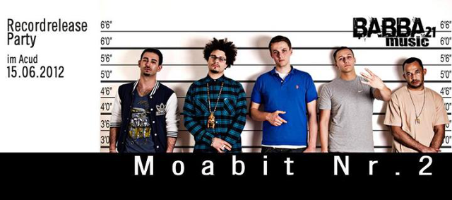 BABBA-MUSIC-MOABIT-NR.2