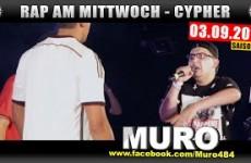 Cypher 03.09.14