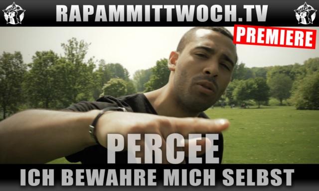 Percee-Ich-bewahre-mich-selbst-Video