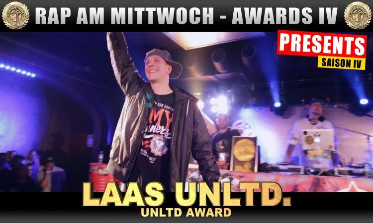 Rap am Mittwoch Awards 4