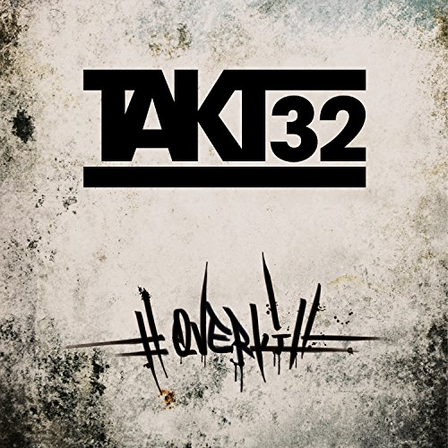 Takt32 - Overkill Ep (Cover)