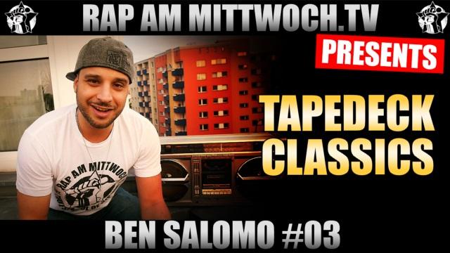 Tape-Classics-mit-Ben-Salomo-7-Jahre