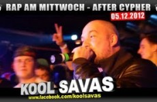 After Cypher 05.12.2012
