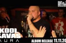 Artistfeature #02 Kool Savas - Rapfilm live
