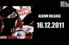 Artistfeature #03 Rako und Kralle - Lauter, stärker, besser, härter live