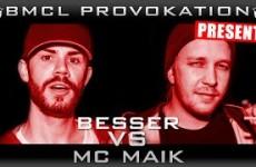 BMCL Provokation 05.11.2014
