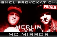 BMCL Provokation Merlin vs. MC Mirror