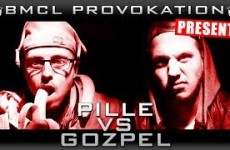 BMCL Provokation Pille vs. Gozpel