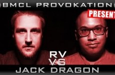 BMCL Provokation RV vs. Jack Dragon