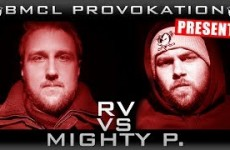BMCL Provokation RV vs. Mighty P.