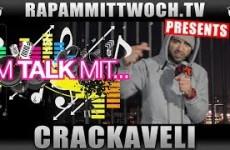 Im Talk Mit Crackaveli