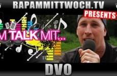 Im Talk Mit DVO