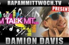Im Talk Mit Damion Davis