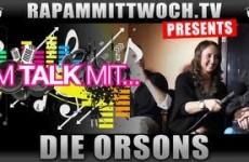 Im Talk Mit Die Orsons