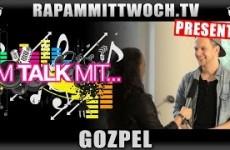 Im Talk Mit Gozpel