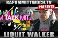 Im Talk Mit Liquit Walker