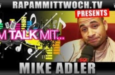 Im Talk Mit Mike Adler