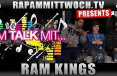 Im Talk Mit Rap am Mittwoch Kings