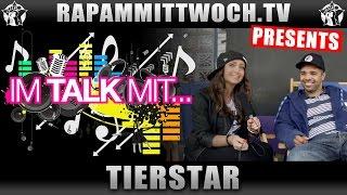 Im Talk Mit Tierstar