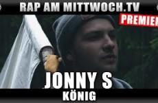 JONNY S - KÖNIG