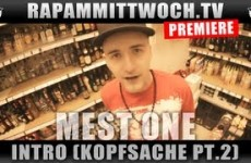 Mest One - Kopfsache Part 2