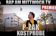 P-Zak - Kostprobe