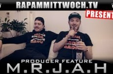 Producer-Feature #01 MRJAH