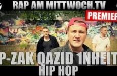 Qazid, P-Zak & 1Heit - Hip-Hop