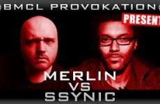 BMCL Provokation Merlin vs Ssynic