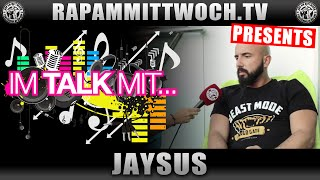 Im Talk mit Jaysus