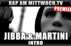 Jibba & Martini - Intro