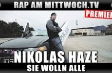 Nikolas Haze - Sie wolln alle