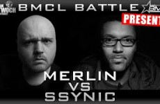 BMCL - 03.12.2014 - Merlin vs Ssynic