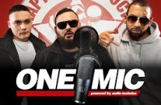 One Mic Erko, Qazid & Gigoflow (Beat by The Rich & Foolish) 5