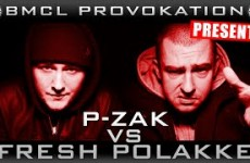 BMCL Provokation P-Zak vs Fresh Polakke