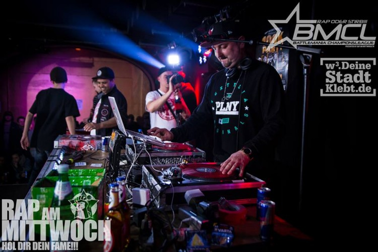 DJ PEte