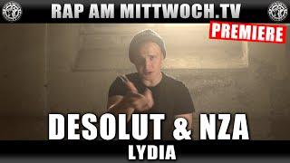 Desolut & NZA - Lydia