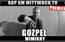 Gozpel - Mimikry