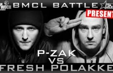 BMCL P-Zak vs Fresh Polakke (04.03.2015)