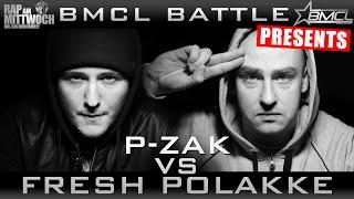 BMCL P-Zak vs Fresh Polakke (04.03.2015)