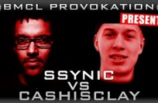 BMCL Provokation - Ssynic vs Cashisclay