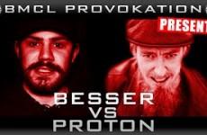 BMCL Provokation Besser vs Proton