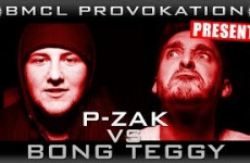 BMCL Provokation P-Zak vs Bong Teggy