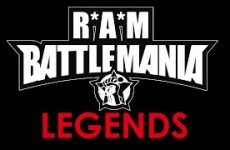 Battlemania Legends Ansage